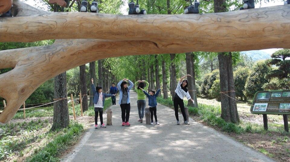 5월 토요체험활동 (산림자원 연구소)