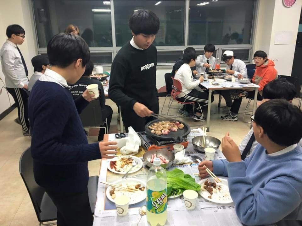 고기파티(12.04)