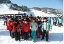 겨울캠프 (스키캠프)